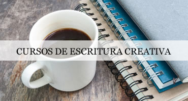 Cursos de escritura de creativa