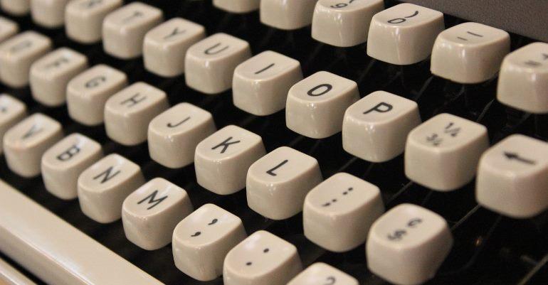 ideas para novelas, ser escritor